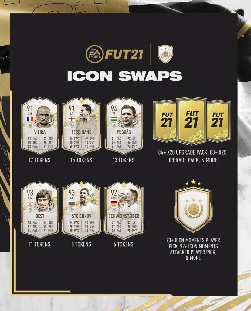 Icon Swaps 3