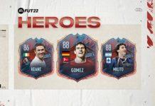 Heroes FIFA 22