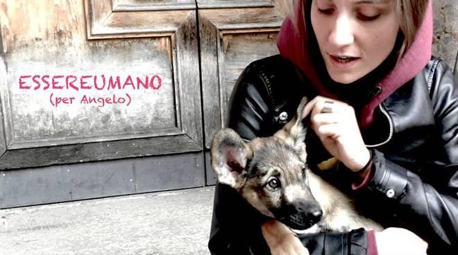 La rapper animalista Valentina Rubini: quando la musica colpisce il cuore.