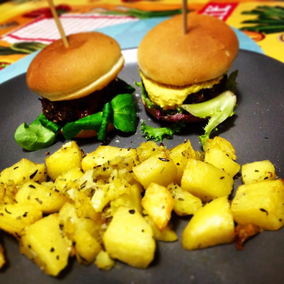 miniburger-avanzi-verdure