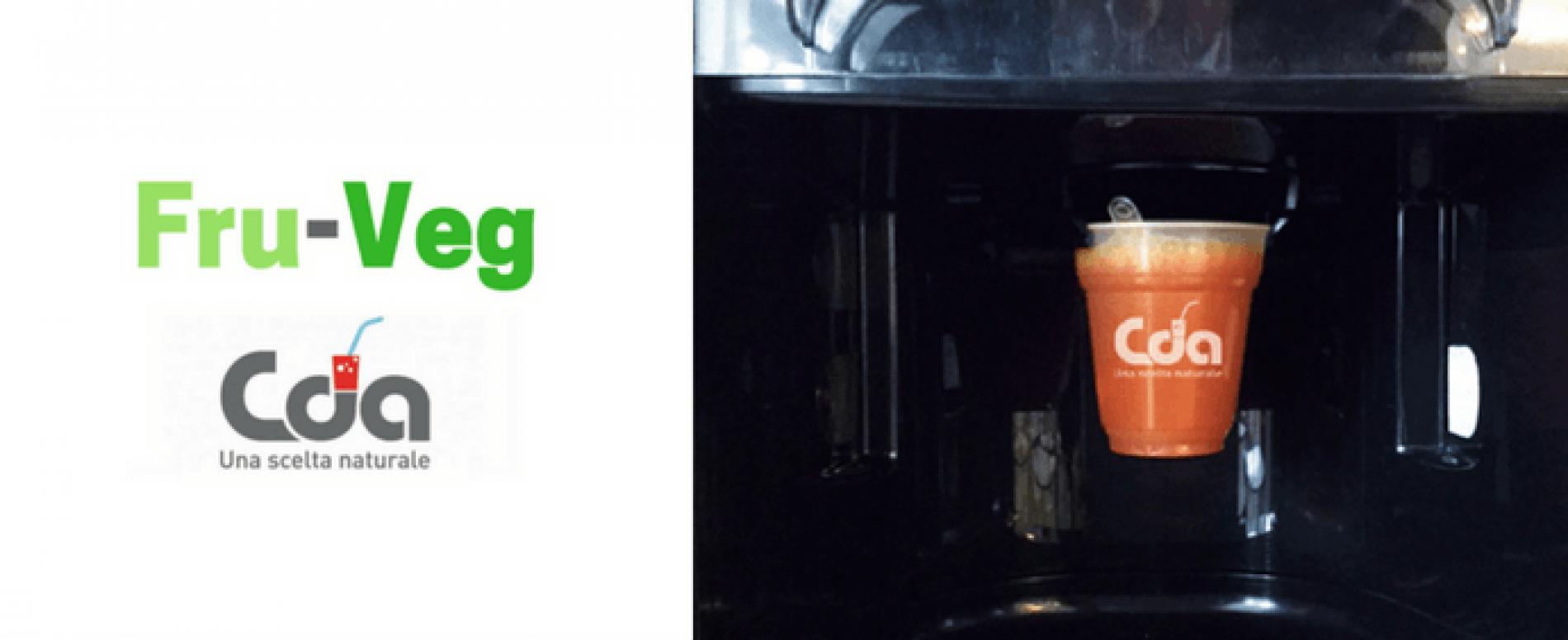 Fru-Veg-drink