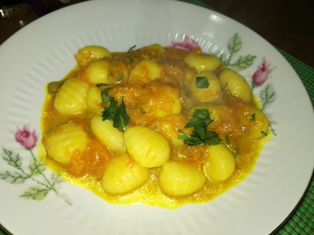 gnocchi-di-patata-zucca-curcuma
