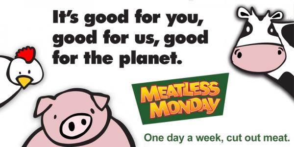 meatless- mondays
