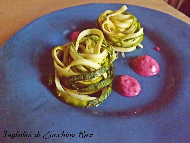 tagliolini-di-zucchine