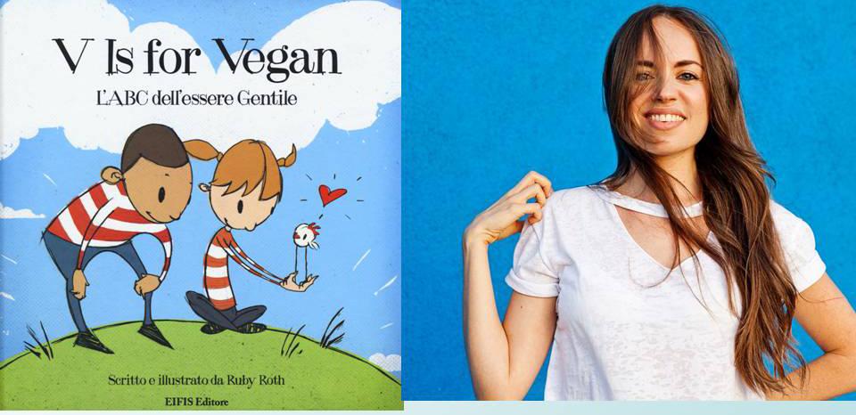 V-is-for-vegan