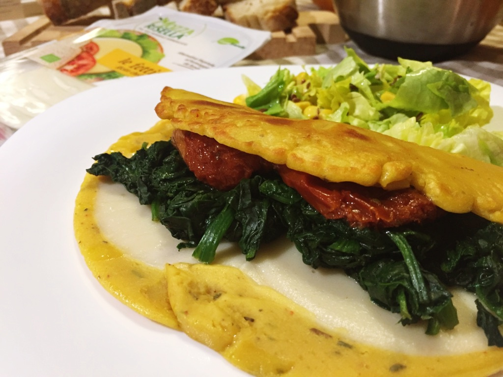 omelette-vegan