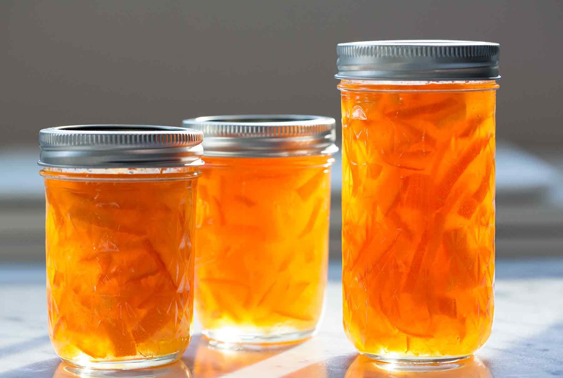 marmellata-di-arance-senza-zucchero
