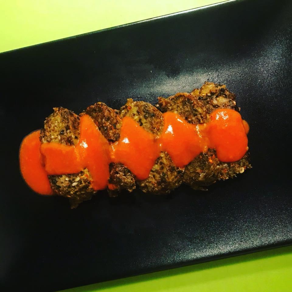 pomodoro-cremoso-su-polpettone