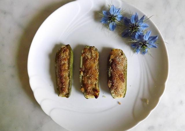 zucchine-ripiene-vegan