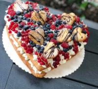 torta-veg