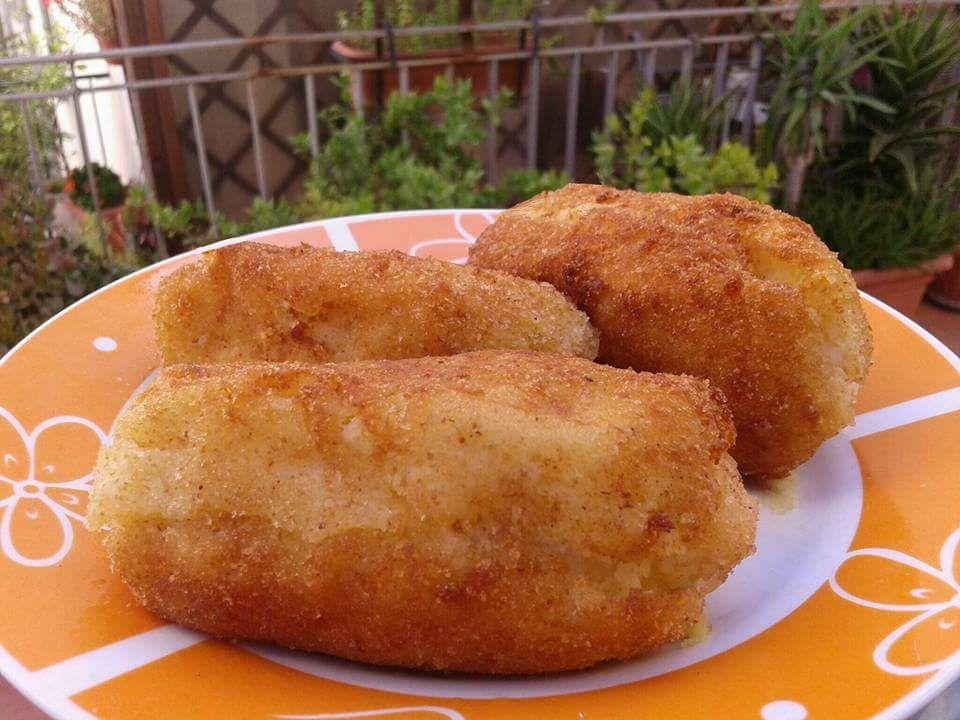 crocchè-di-patate