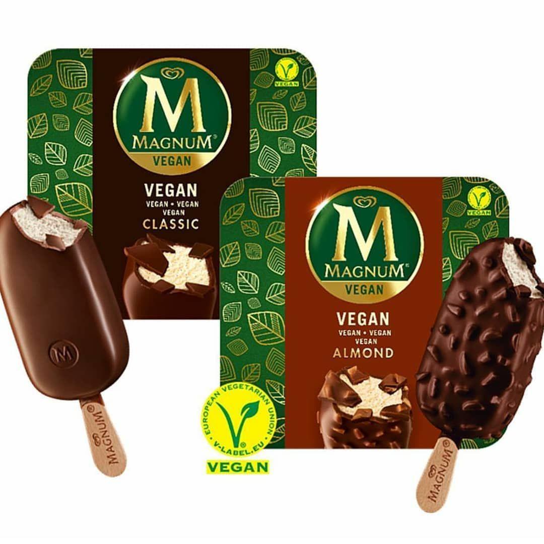 Magnum-Vegan