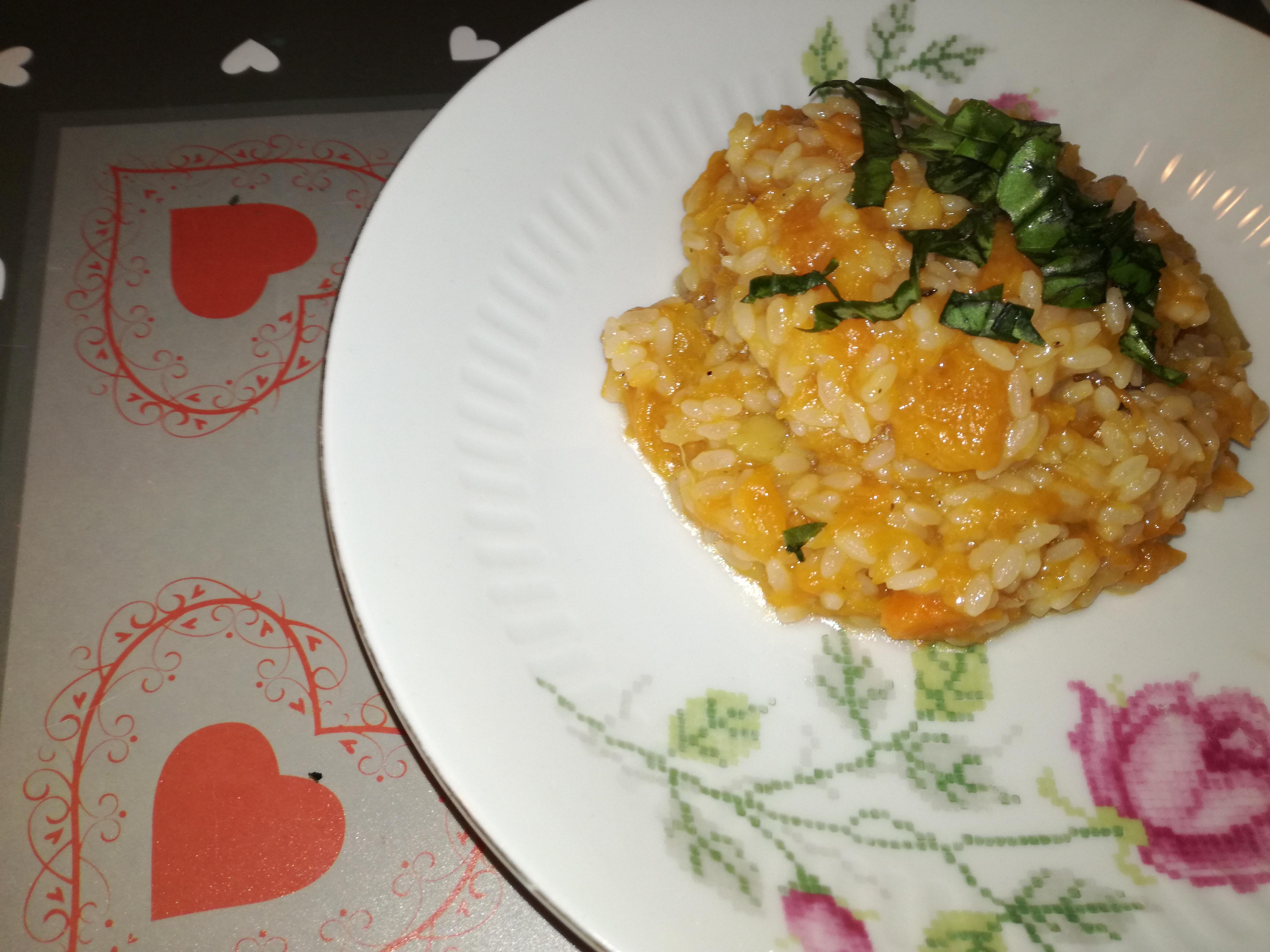 risotto-zucca-mele
