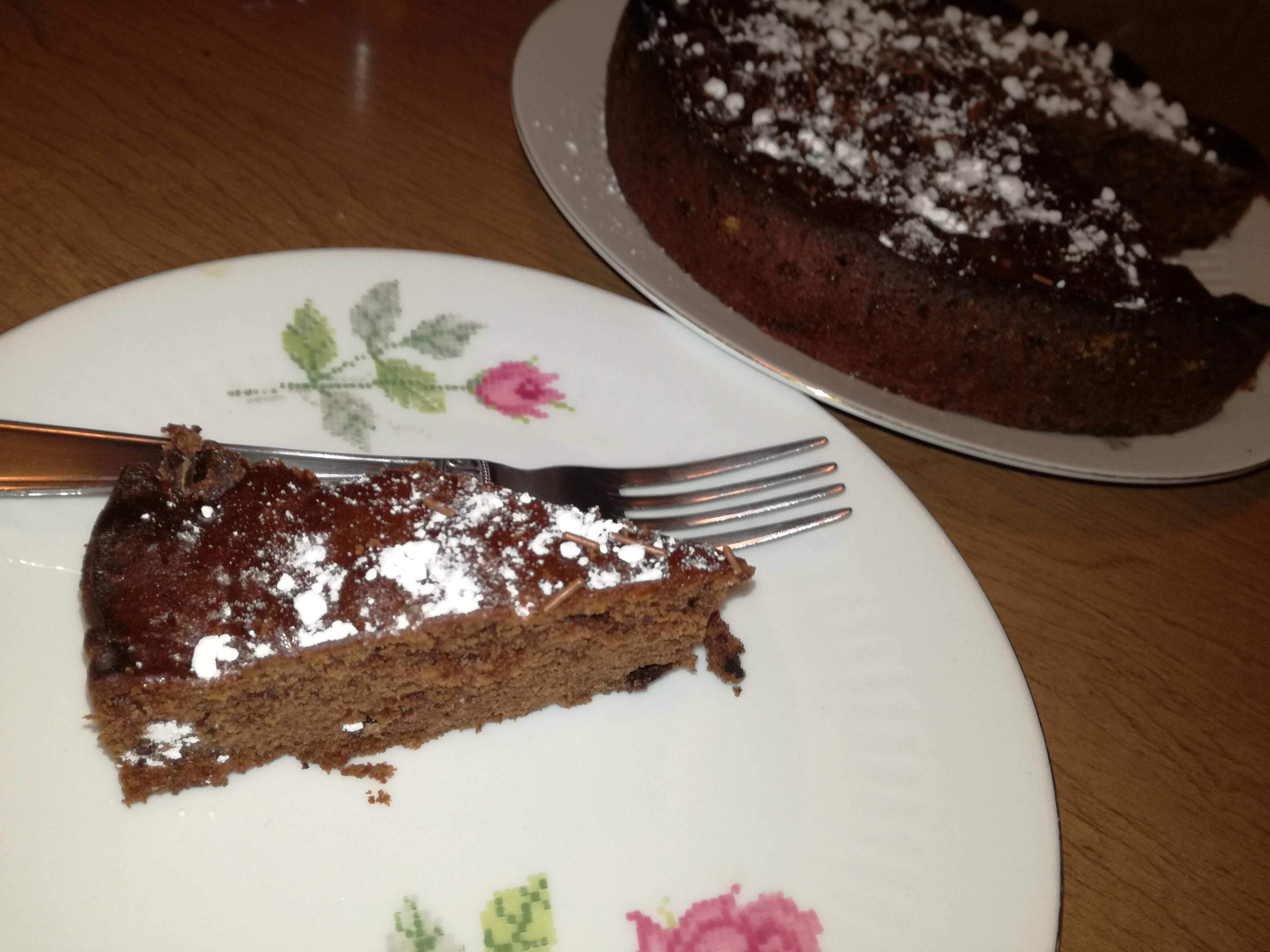 torta- soffice