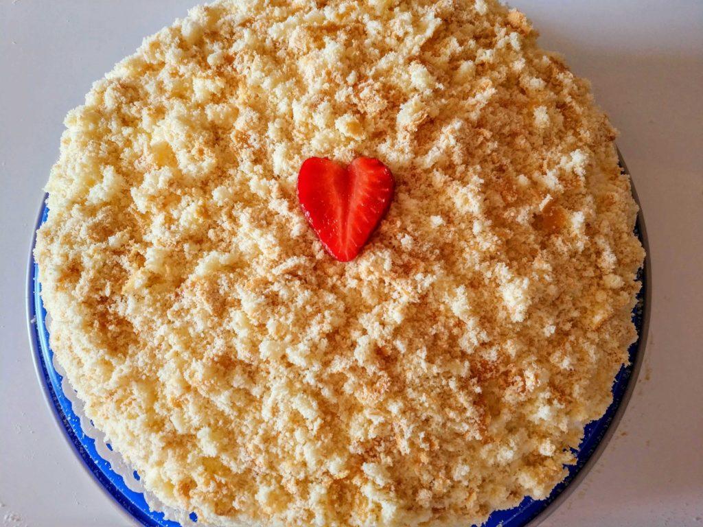 torta-Momimosa