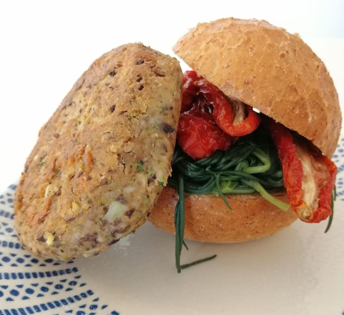 burger-vegetale