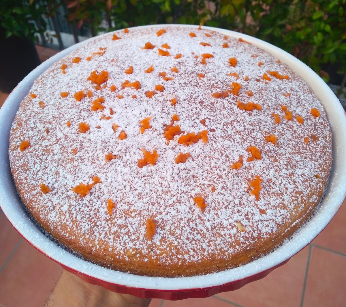torta-arance-carote