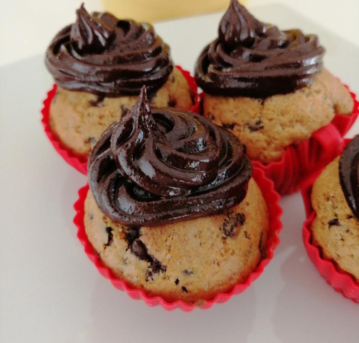Vegan- Cupcakes