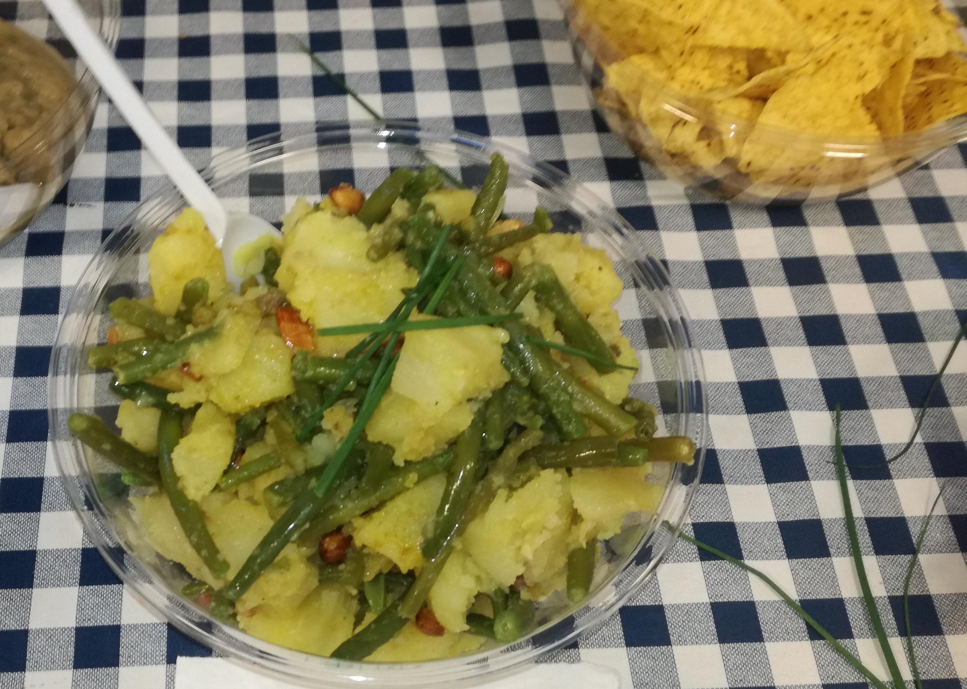 insalata-fagiolini