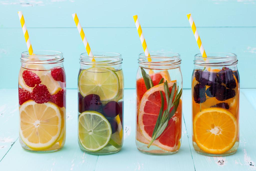 acque-aromatizzate