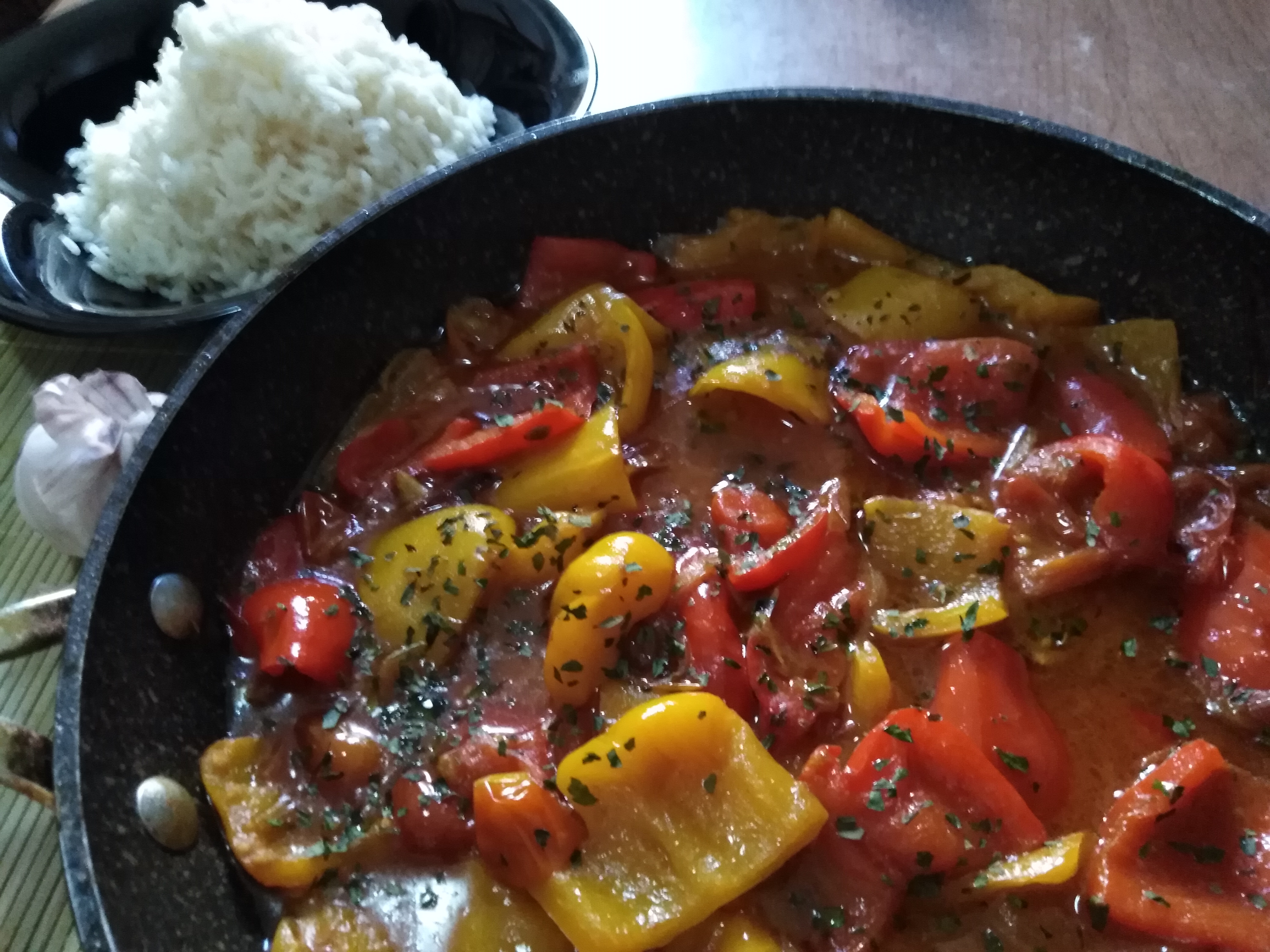 Matbucha-peperonata-marocco