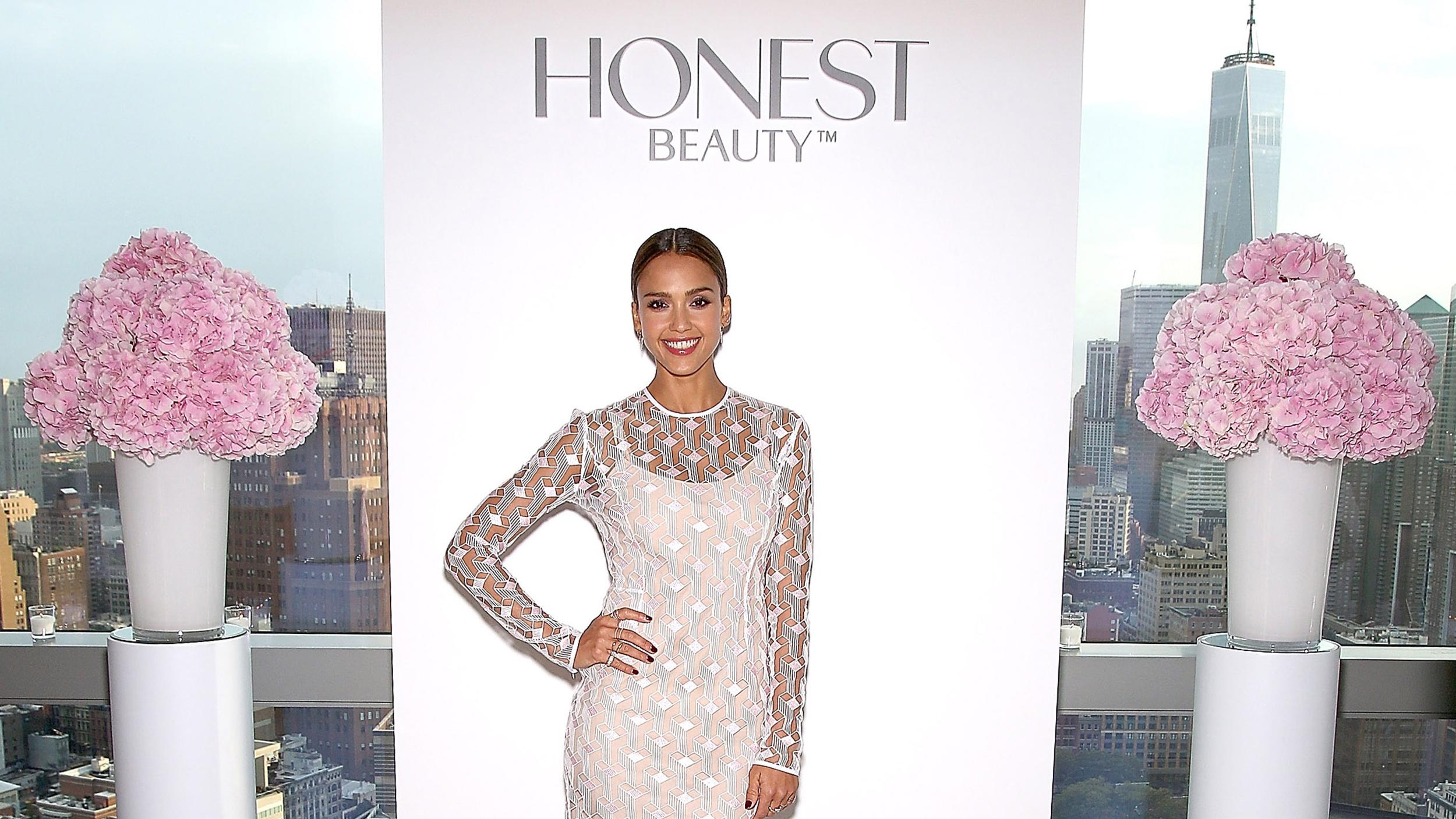 Honest-beauty