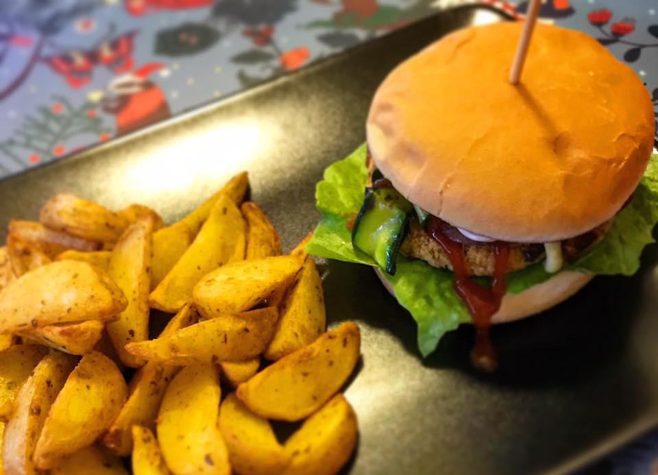 beanburger