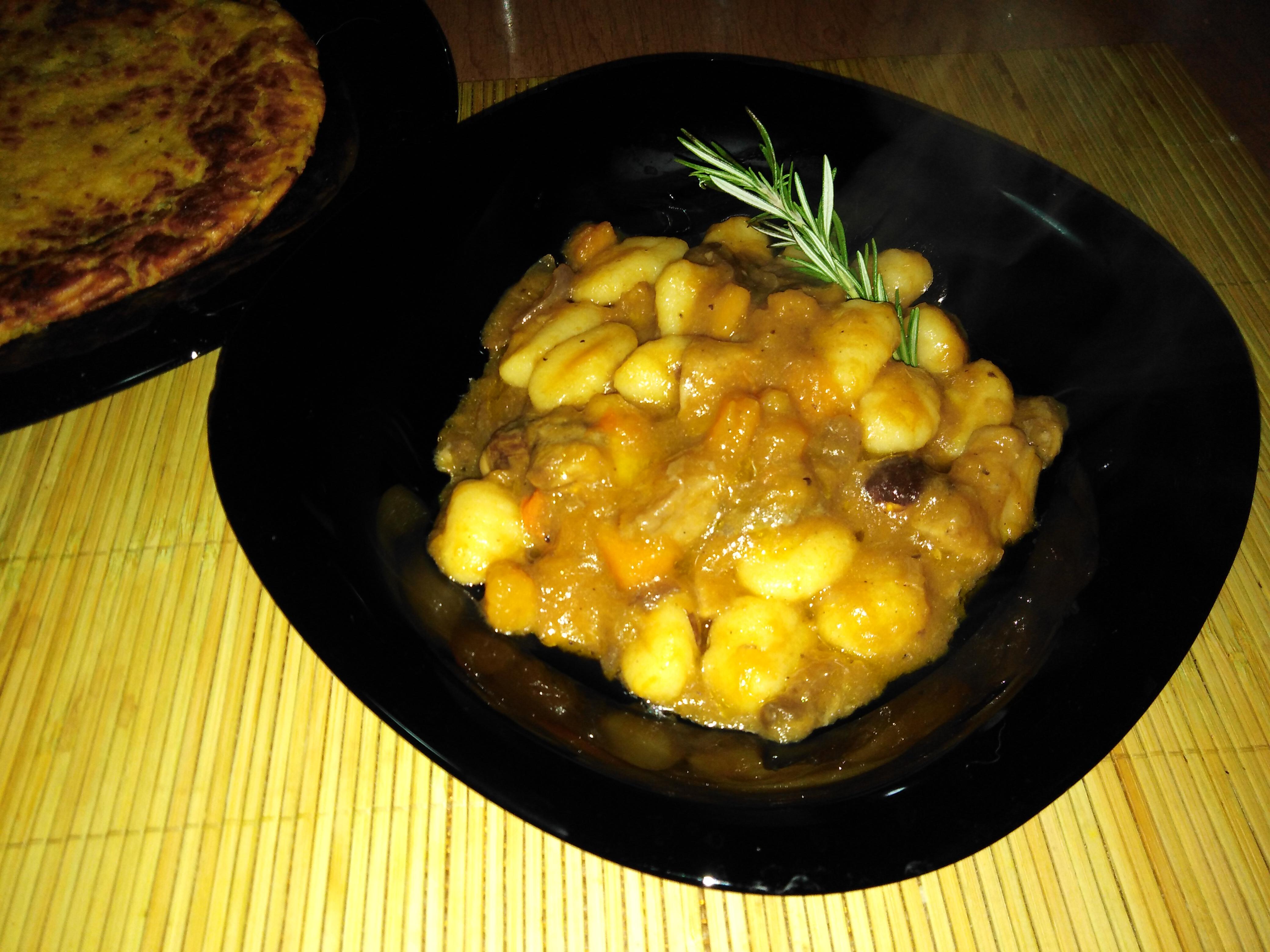 gnocchi-quinoa