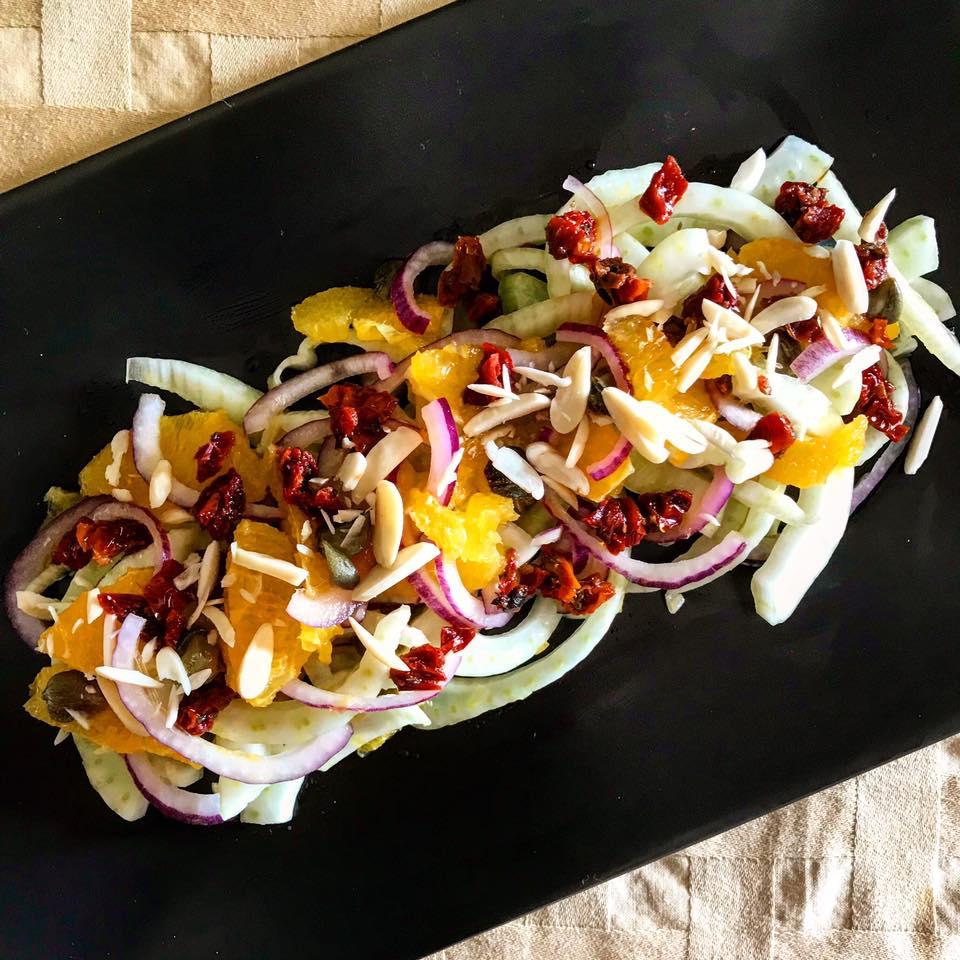 insalata-finocchi