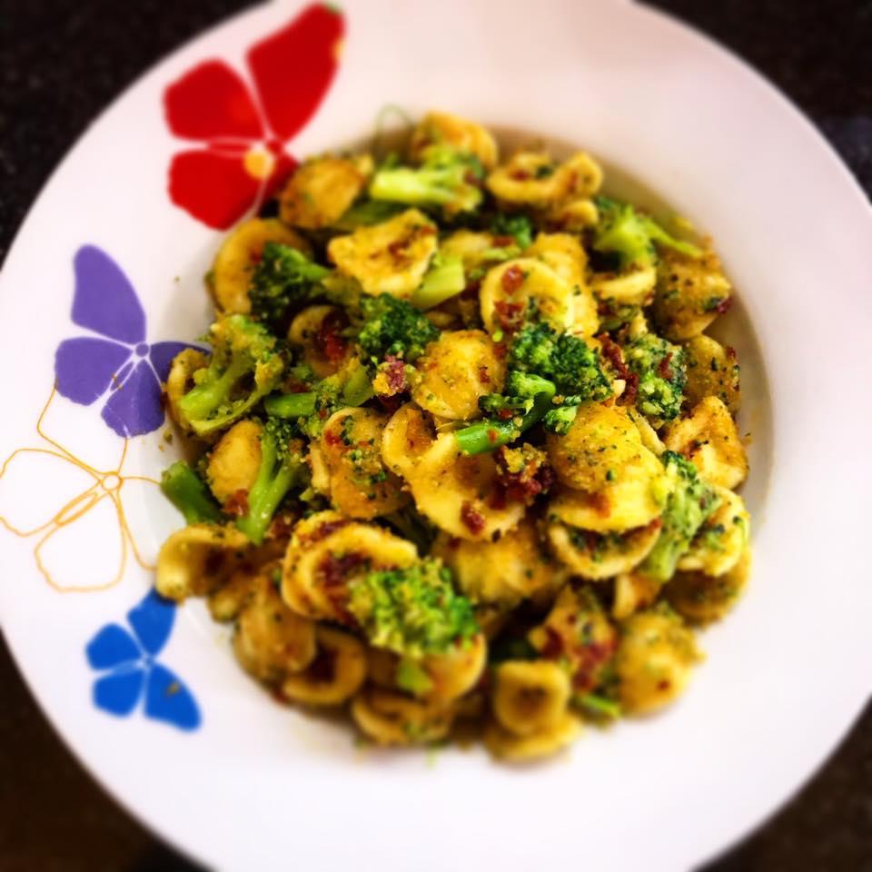 orecchiette-broccoli