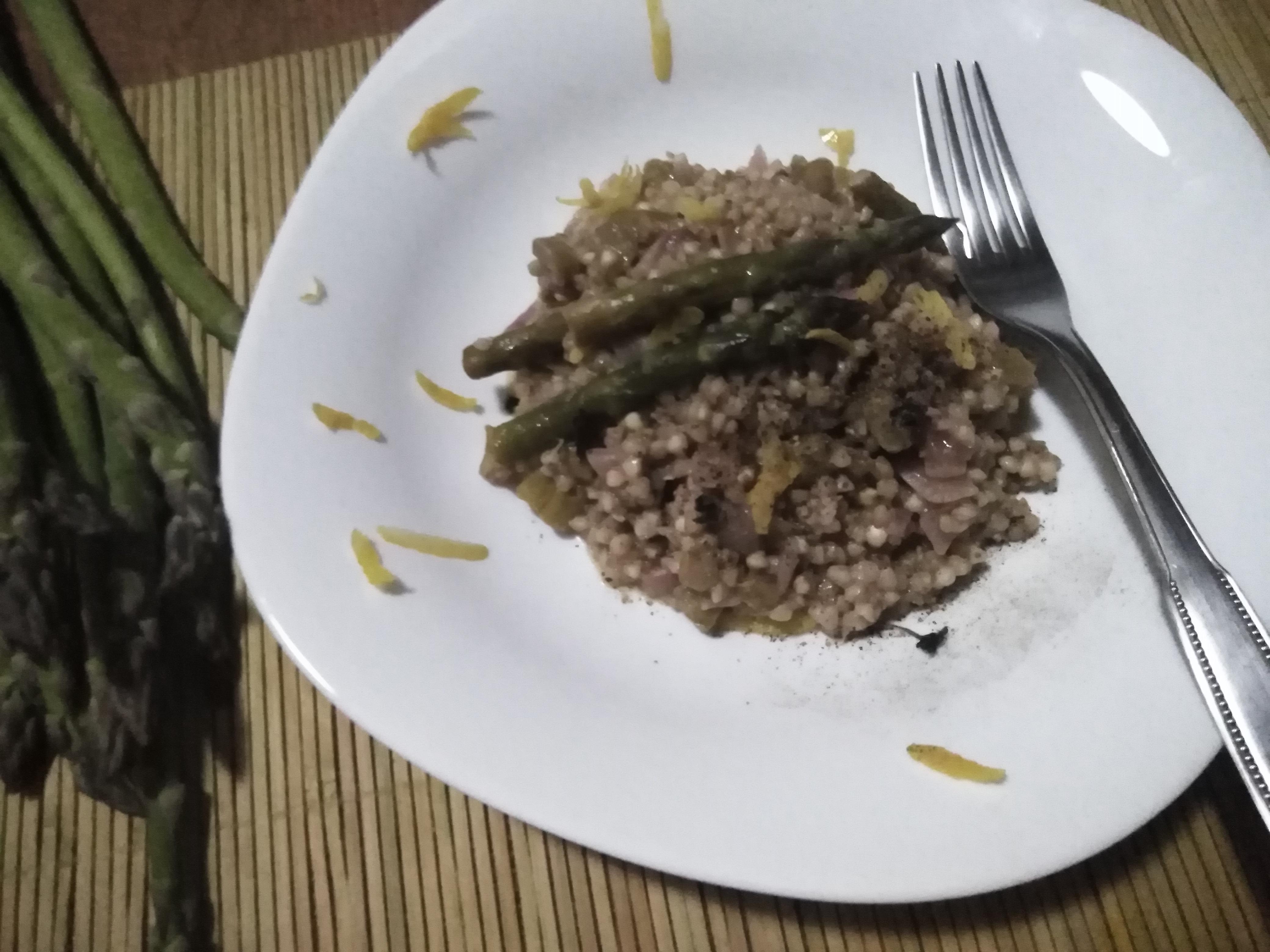 risotto-grano-saraceno
