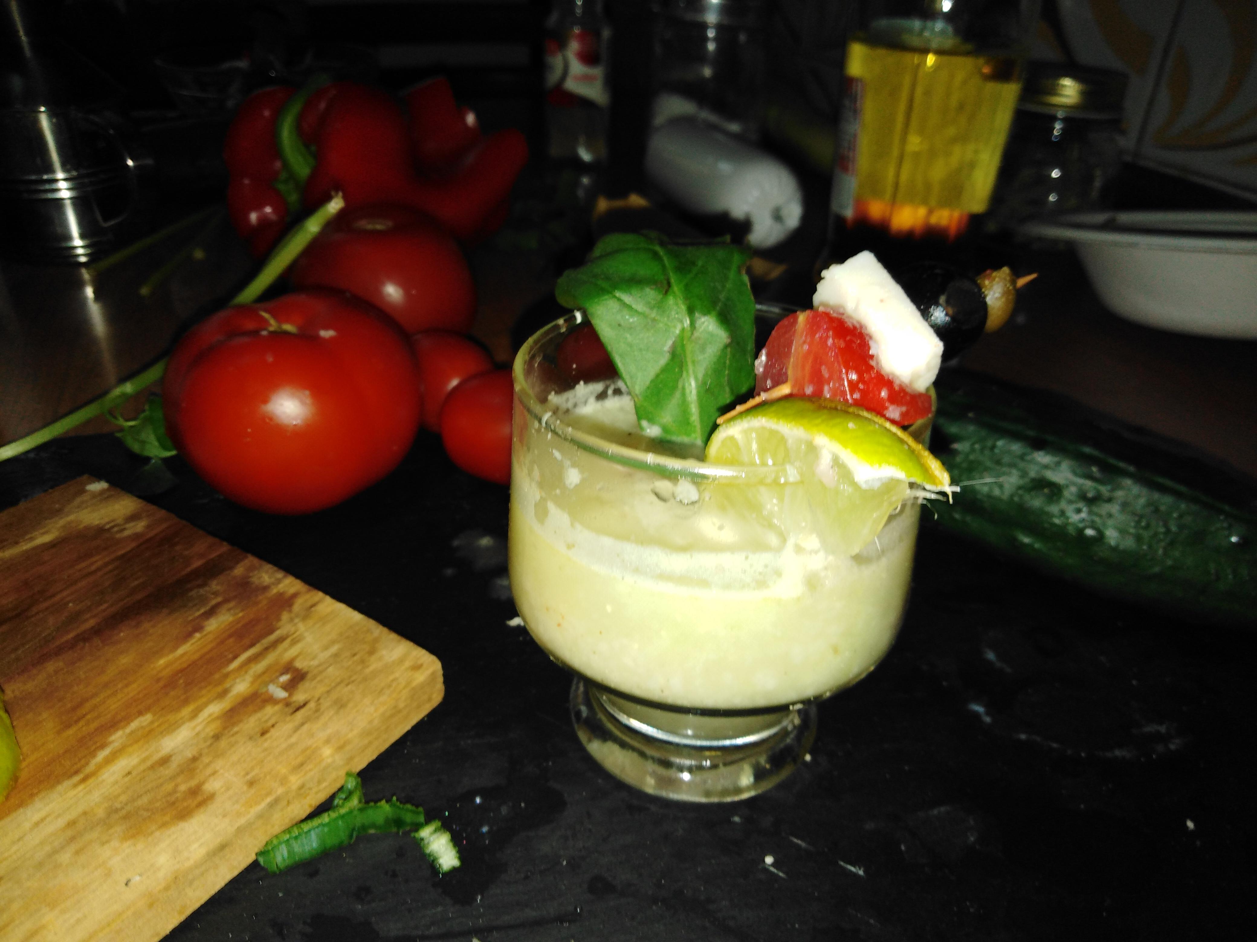 gazpacho-cetriolo