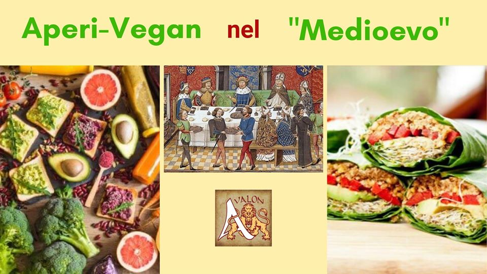 aperi-vegan