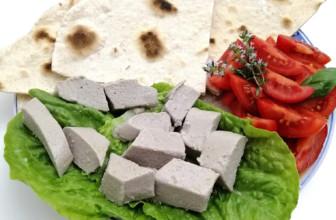 Formaggio di semi di girasole – Ricetta vegana e senza glutine