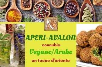 Aperitivo arabo-vegano, a Roma il 10 luglio il secondo appuntamento con la cucina cruelty free