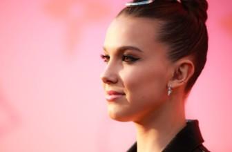 Millie Bobby Brown lancia il suo brand di cosmesi vegan dedicato alle giovanissime