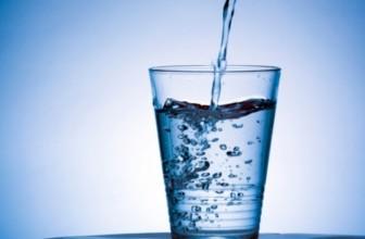 Depurarsi con l'acqua biologica