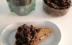 Caviale vegetale e senza glutine per Natale e Capodanno