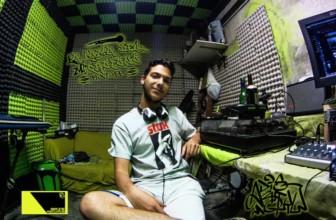 Diritto di Vivere: il rapper AstroDis, lancia una canzone per il rispetto degli animali