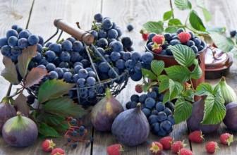 Settembre: frutta e verdura di stagione da mettere nel carrello della spesa