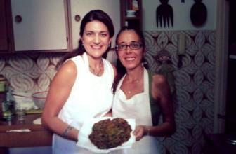 Una chef vegana per voi: Antonella Tomassini