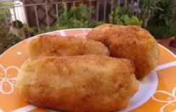 Crocchè di patate – ricetta semplicissima e veloce