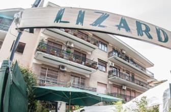 Lizard bistrot vegano e vegetariano a Roma: salute e gusto in tavola