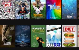 VegMovies, lanciata la piattaforma di streaming dei film sul veganismo