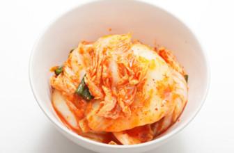Kimchi: la ricetta vegan del piatto tipico coreano.