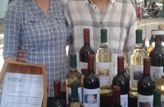 Quando il vino è sano e genuino.  La sfida di chi vuol fare business in maniera naturale.