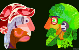 Il 2019 sarà l' anno dei vegani, secondo The Economist