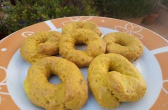 Taralli: la ricetta facile per prepararli in casa
