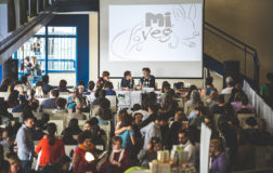 Milano: torna MiVeg, il festival vegano dal 20 al 21 ottobre 2018