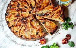 Torta di mele semplice, la ricetta per una dolce merenda